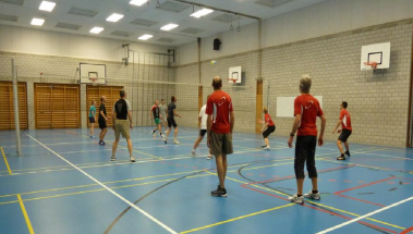 Unsere Trainings