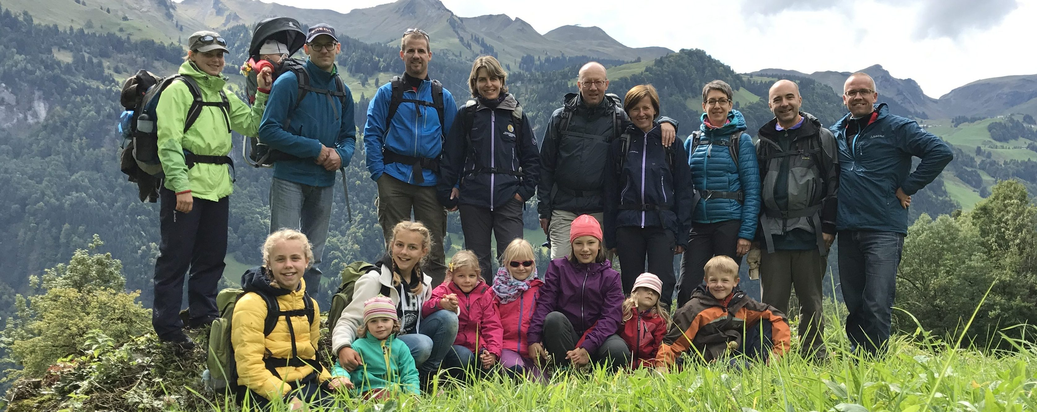 Gruss vom Oberberg