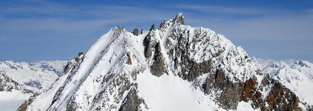 Skitourenwochenende Pizzo Rotondo