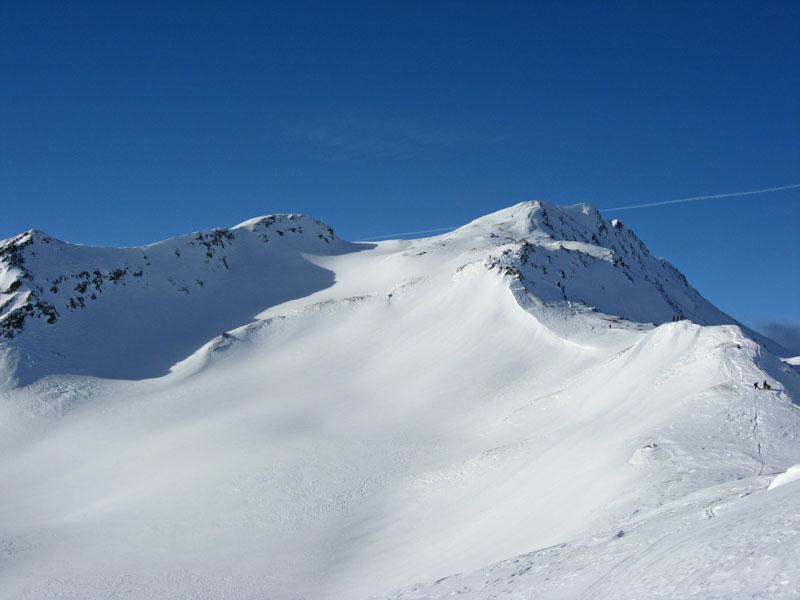 Skitour Stotzigen Firsten
