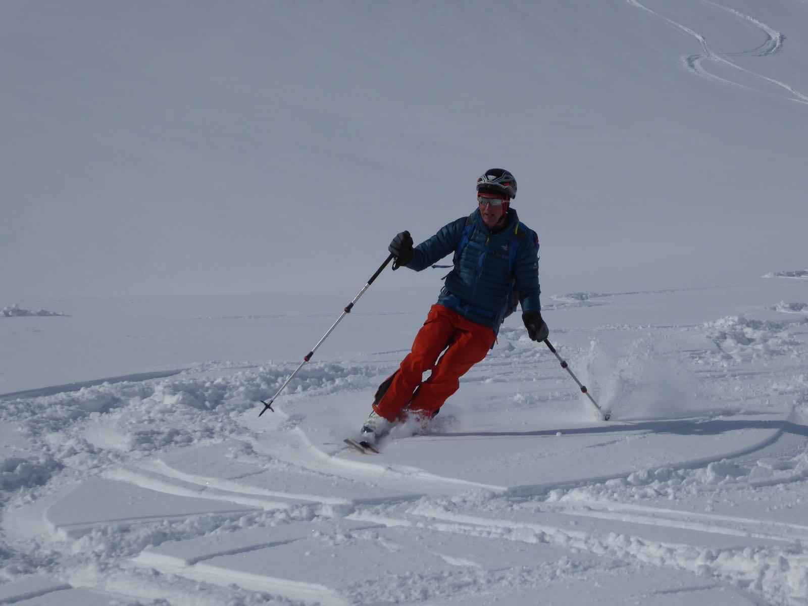 Skitag zum Saisonstart