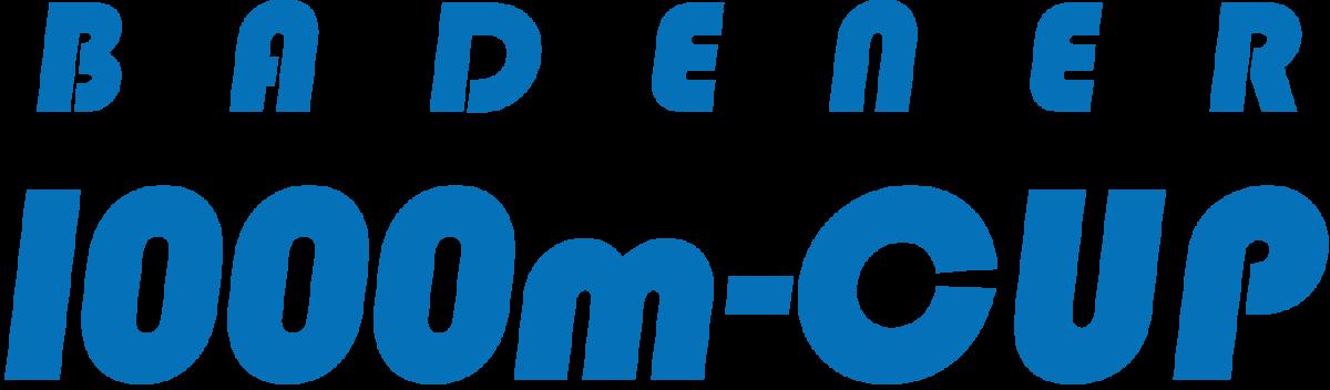 Badener 1000m-Cup