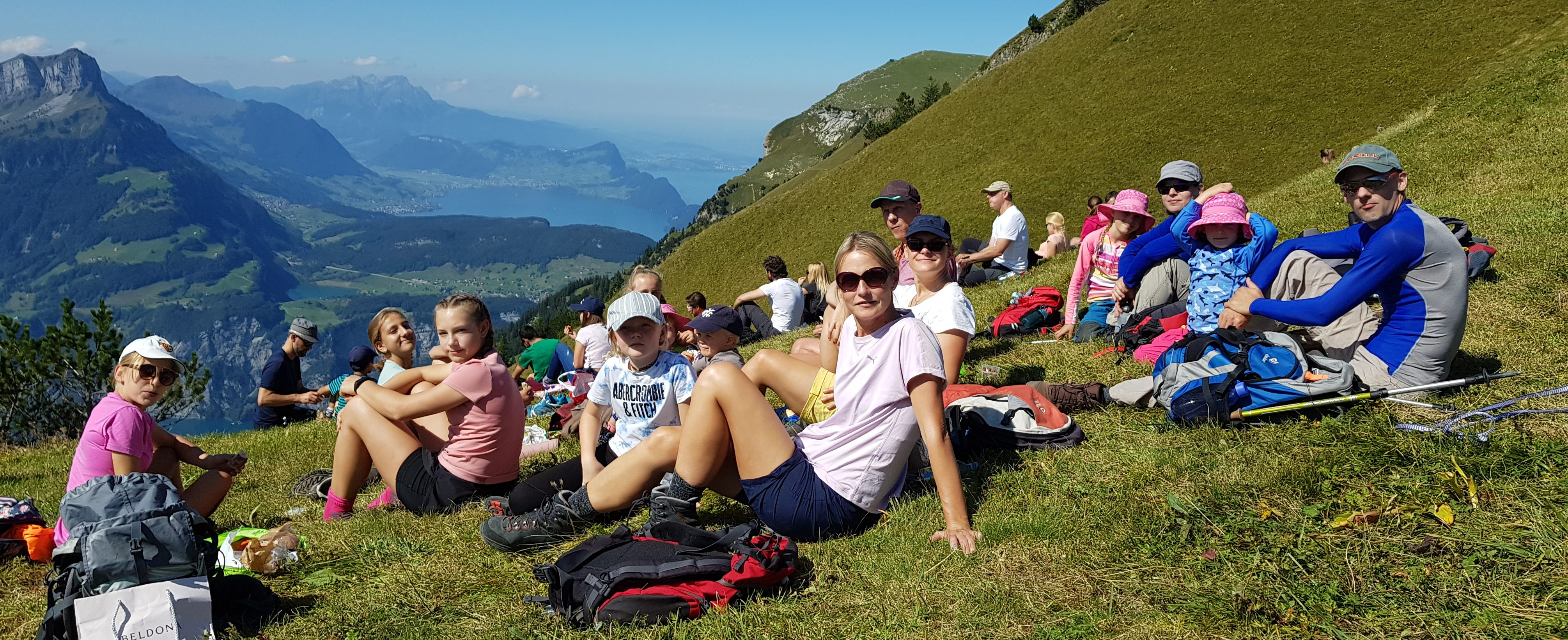 Oberberg Sommer-Weekend 2019