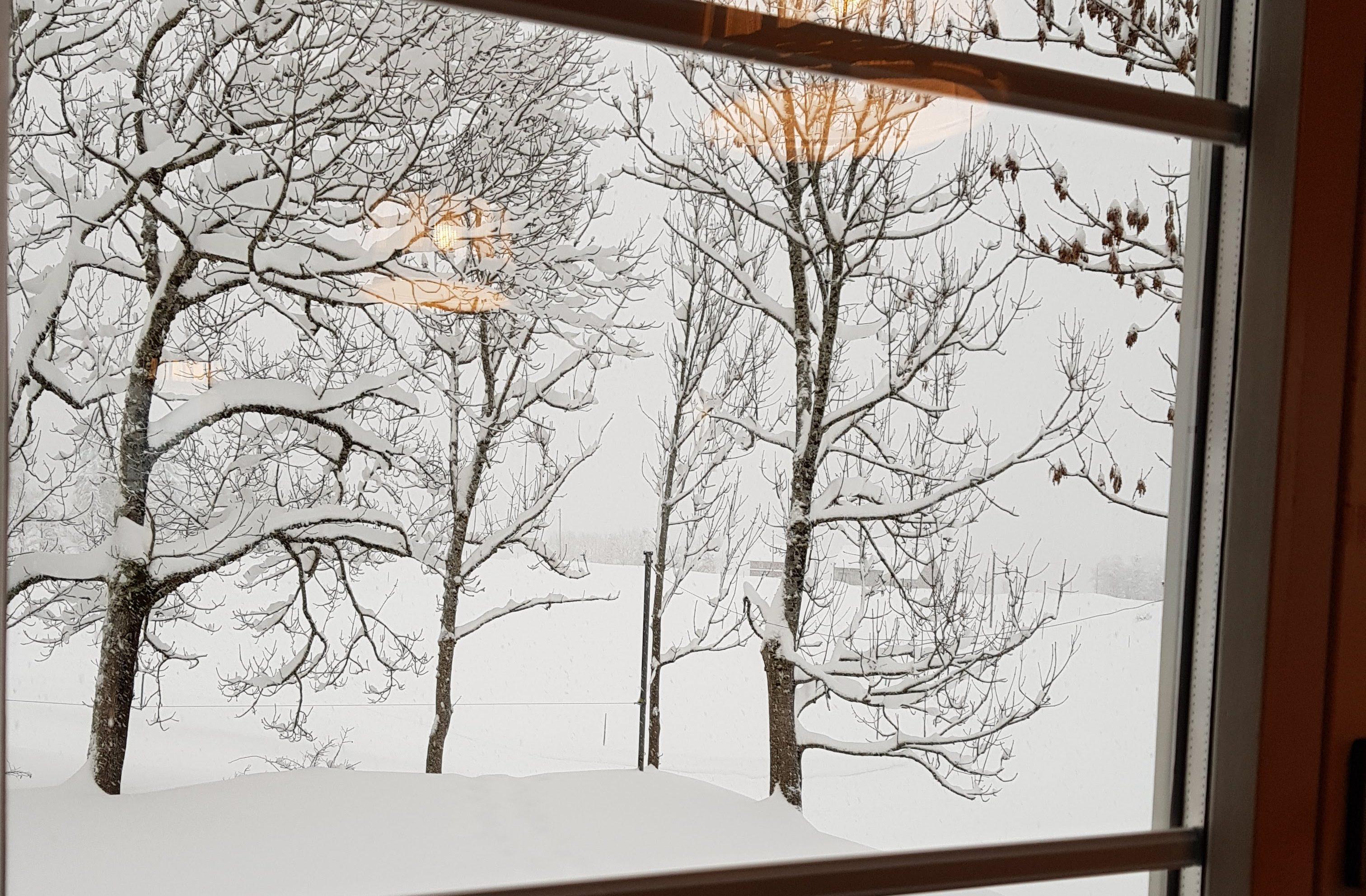 Oberberg Winter-Weekend 2020