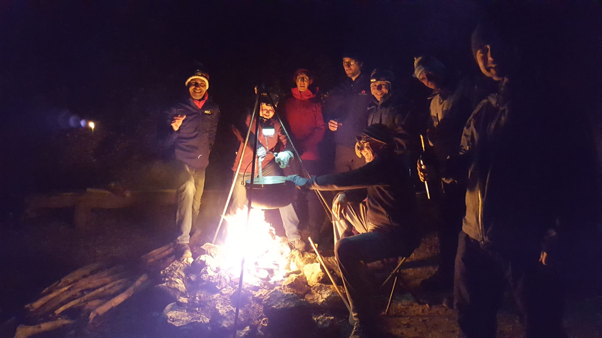 Live vom Lägern-Fondue
