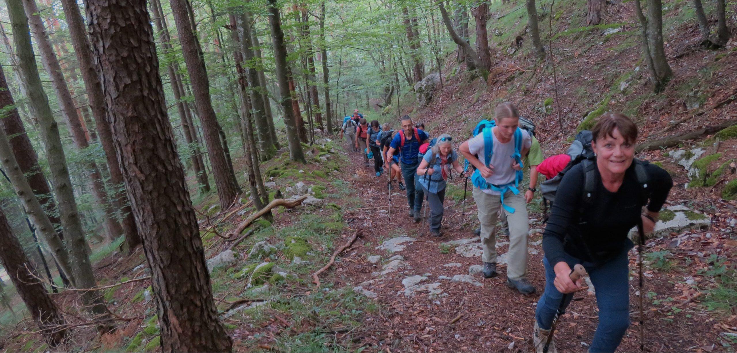 Wanderung Mont Raimeux